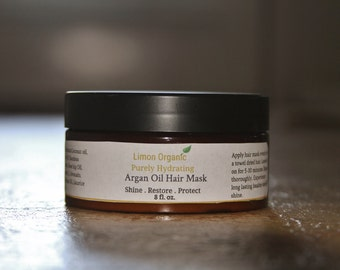 Avocado Deep Hair Treatment Leave in Hair Conditioner