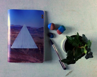 Stone Notebook / Copybook / Journal / Fieldnotes / Stationery