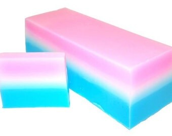 Baby Powder Soap, Bar Of Soap, Baby Powder Scented Soap, Baby Powder Fragrance, Soap Loaf, Hand Made Soap