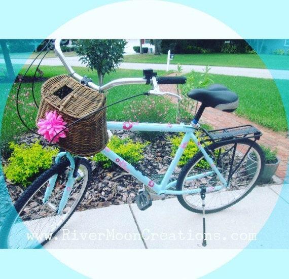 Decorate Your Bike Wedding