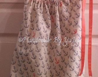 Little Girl's Bandanna Dress - Big Girls Top Blouse Shirt