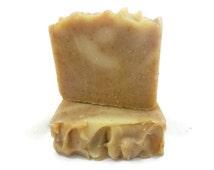 Turmeric Coconut, turmeric soap, coconut milk soap, blemish soap, antiaging soap, exfoliating soap, handmade soap, alkaline water soap, soap