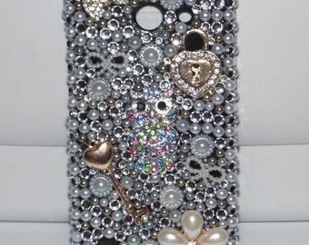 Huawei y536a1 Owl Phone Case