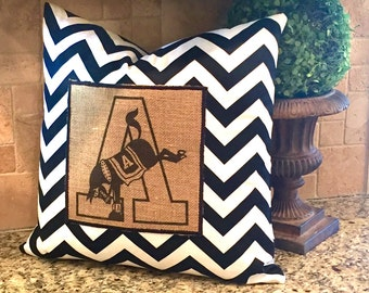 """USMA West Point Pillow Cover 18""""x18"""""""