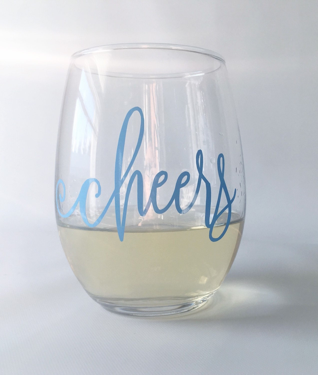 Stemless wine glasses wine glasses with sayings by ohlolaandco - Stemless wine goblets ...