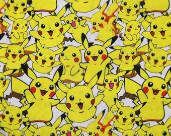 Pokemon Bedding Etsy