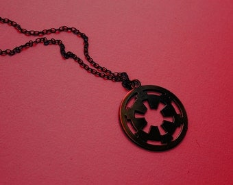 STAR WARS Galactic Empire necklace - 4 colors available