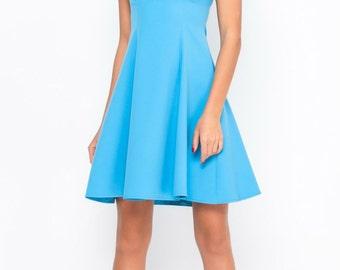Short sleeve dress  Etsy