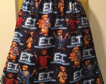 E.T. Skirt