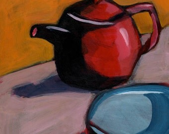 Print:042 - How About Tea?