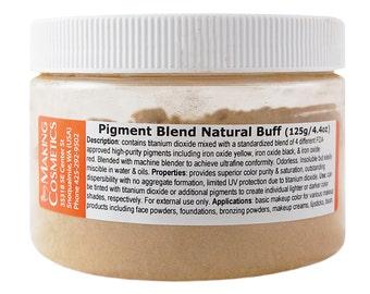 Pigment Blend Natural Buff