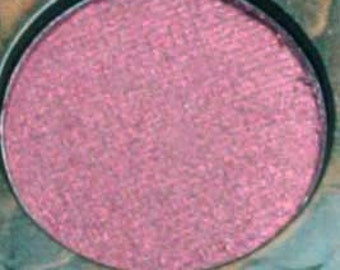 Dulce Pink Eye Shadow - Mineral Make Up - Powdered Eye Shadow - Loose Eye Shadow - Eye Colour