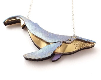 "Shop ""whale"" in Jewelry"