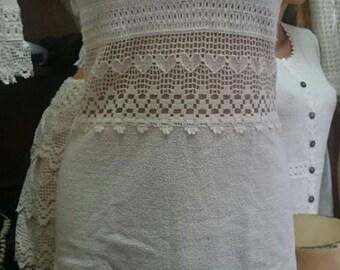 Dress size transparency