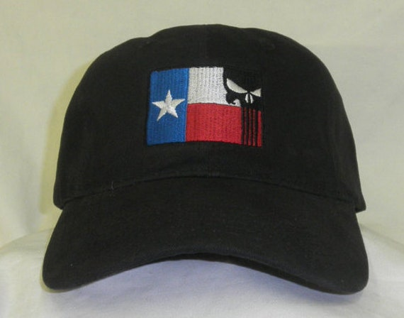 punisher hat in addition - photo #27