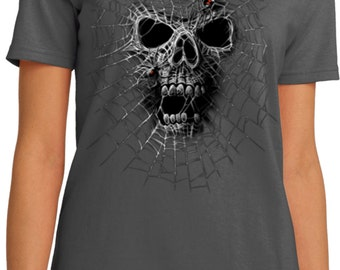 Black Widow Organic Tee T-Shirt 13139D0-LPC150ORG