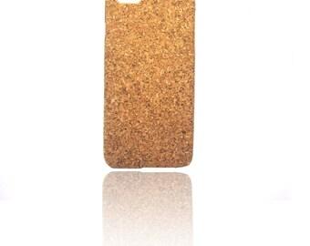 Cork iPhone 7 Plus / iPhone 7 /  iPhone 6S Plus / iPhone 6S / iPhone 6 Plus / iPhone 6 case phone cover