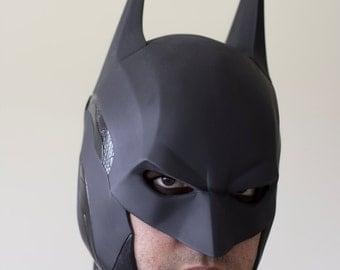 Arkham Knight  Batman Cowl, Mask (Cowl Only)