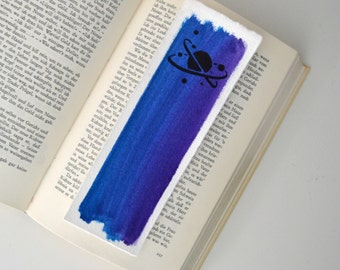 Bookmark - Planets