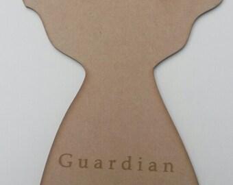 Guardian Angel Blank