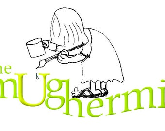 Acetate Presentation Box for Mugs