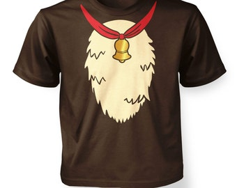 Reindeer Costume kids t-shirt
