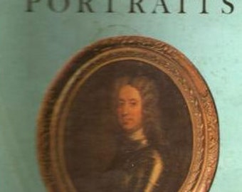 Early Georgia Portraits 1715-1870 Bright-Compiler