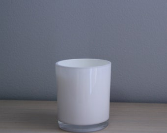 Rose - Hand-Poured Soy Wax Scented Candle