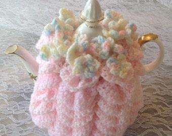 Tea cosy for elegant high tea parties