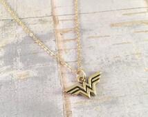 Wonder Woman Jewelry , Super Hero Jewelry,