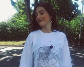 Empy Medusa Shirt (Long & Short Sleeve)