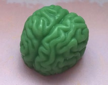 Zombie brain and hand soap set