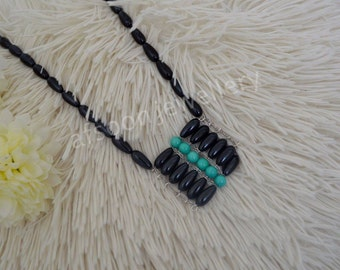 Beaded Necklace - Design 6
