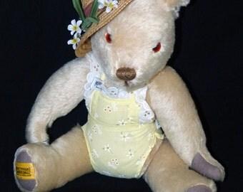 Sunshine Summer Bear by Merrythought - 271