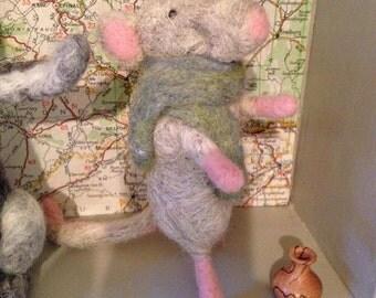Waldorf mouse