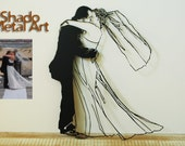 10 year anniversary for her - 10 year anniversary for him - 10 year anniversary tin - aluminum anniversary gift