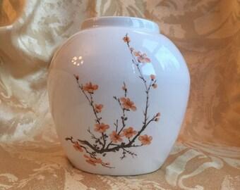 Bristol Pottery - Twinings Tea Jar - Made in England