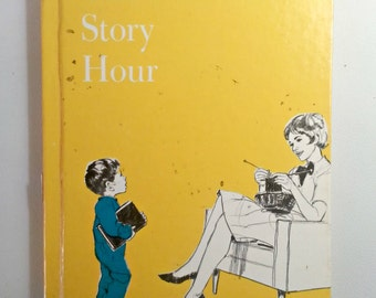 The Story Hour - compiled by Esther M. Bjoland