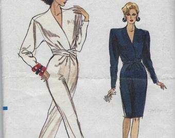 Vogue 7203 Size 12-14-16