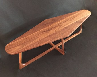 The Gusto Coffee Table