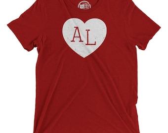 Alabama Love Vintage T-Shirt
