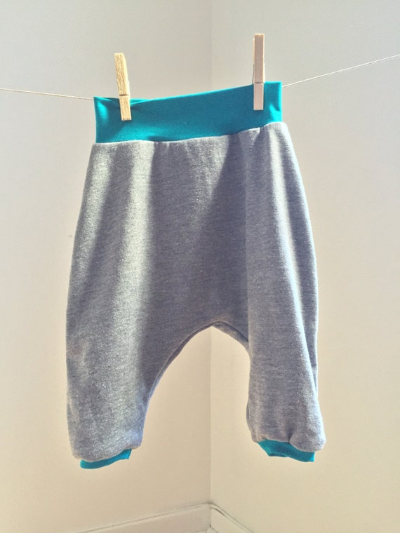 Yoga baby pants handcrafted in Montreal Organic by OlouShop