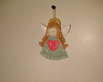 Beautiful Angel Ornament for Christmas