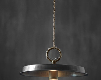 light pendant lamp cord cover etsy. Black Bedroom Furniture Sets. Home Design Ideas