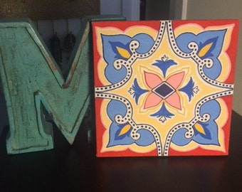 Mariana Spanish Tile