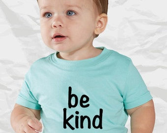 "Gran said ""Be Kind"""