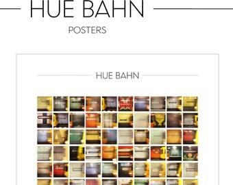 Hue Bahn Poster