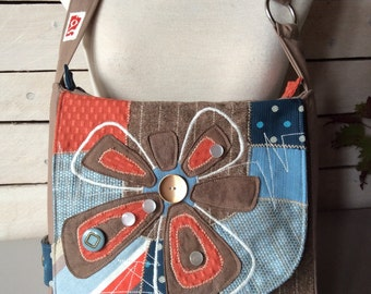 Unique handbag Gabia Creations