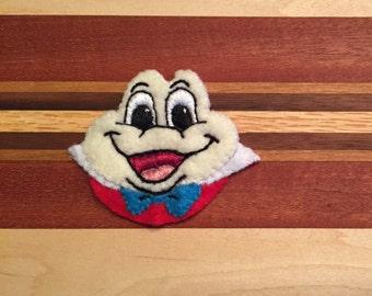 Mr. Toad Feltie