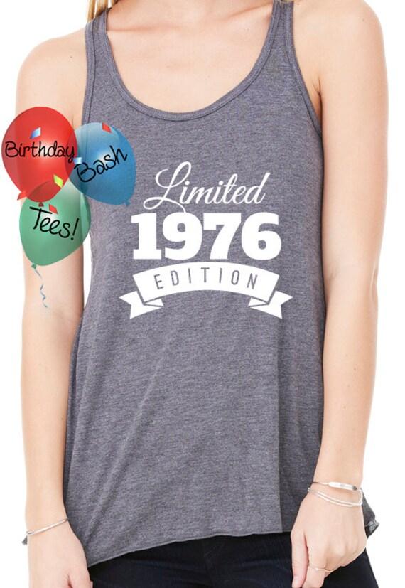Birthday Gift Ideas For Girlfriend 1976 Present Her 41st
